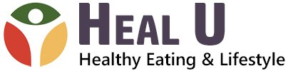 Heal U - Healthy Eating And Lifestyle