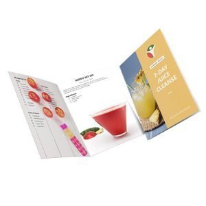 7-Day Juice Cleanse eBook